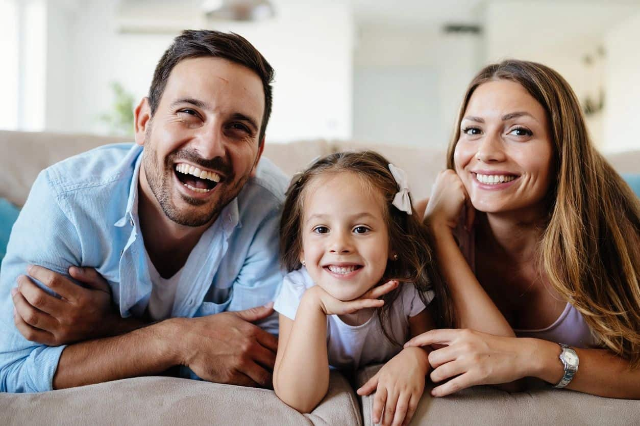 Dentistry for the entire family